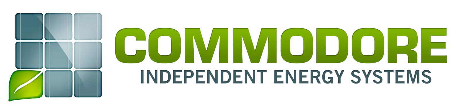 logoCommodore